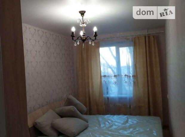 Продажа двухкомнатной квартиры в Днепре, на просп. Мира 4, район Индустриальный фото 1