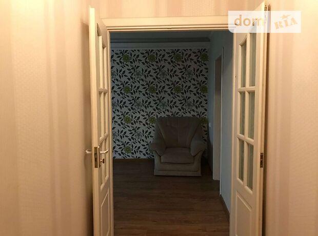 Продажа трехкомнатной квартиры в Днепре, на ул. Янтарная 75, район Индустриальный фото 1