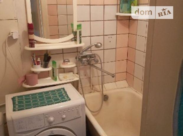 Продажа однокомнатной квартиры в Днепре, на Войцеховича улица112 112,, кв. 20, район Низ Кирова фото 1