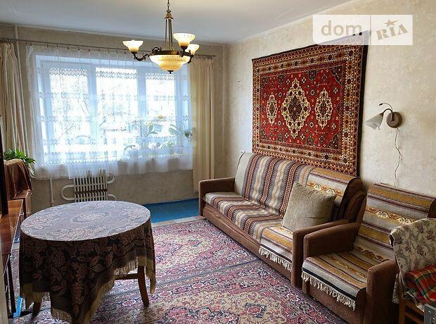 Продаж трикімнатної квартири в Дніпрі на вул. Гідропаркова 9 район Парус фото 1