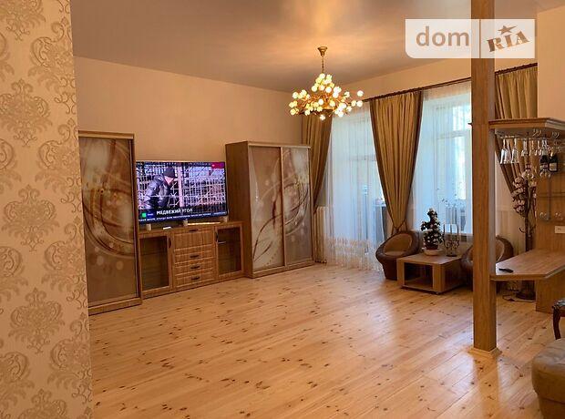 Продажа трехкомнатной квартиры в Днепре, на просп. Пушкина 69, район Пушкина фото 1