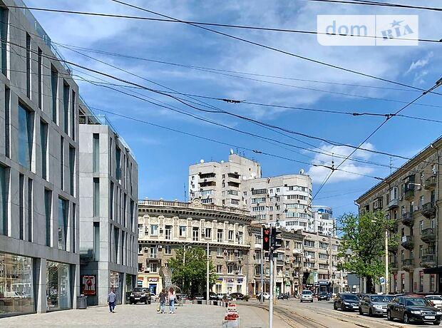 Продажа двухкомнатной квартиры в Днепре, на просп. Д. Яворницкого 46, район Шевченковский фото 1