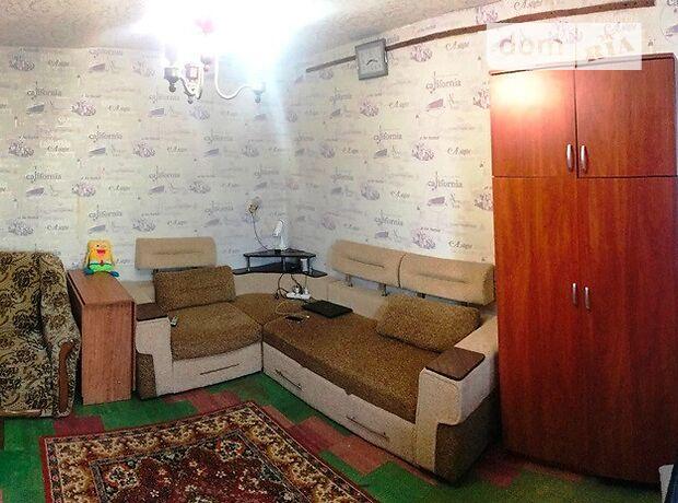 Продажа однокомнатной квартиры в Днепре, на Полигонная Погребняка улица район Соборный фото 1