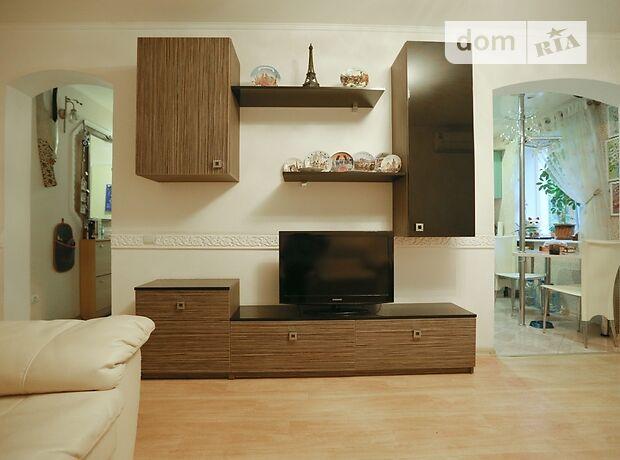 Продажа трехкомнатной квартиры в Днепре, на Леонида Стромцова 4, район Центральный фото 1