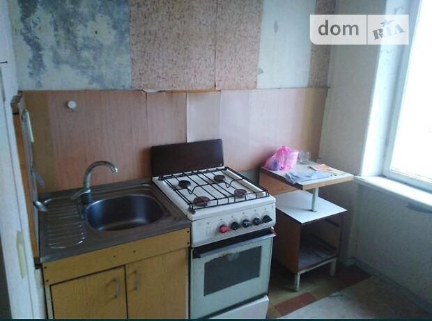 Продажа однокомнатной квартиры в Днепре, на Галицкого Данилы (Буденного) улица район Западный фото 1