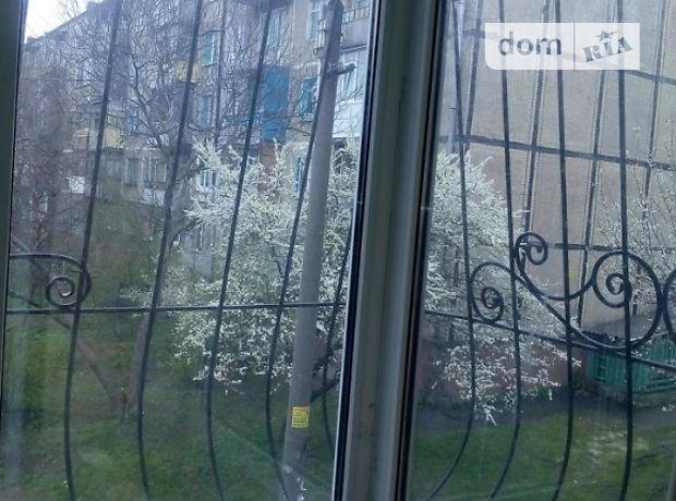 Продажа квартиры, 2 ком., Днепропетровская, Днепродзержинск, р‑н.Баглейский, Никопольская улица