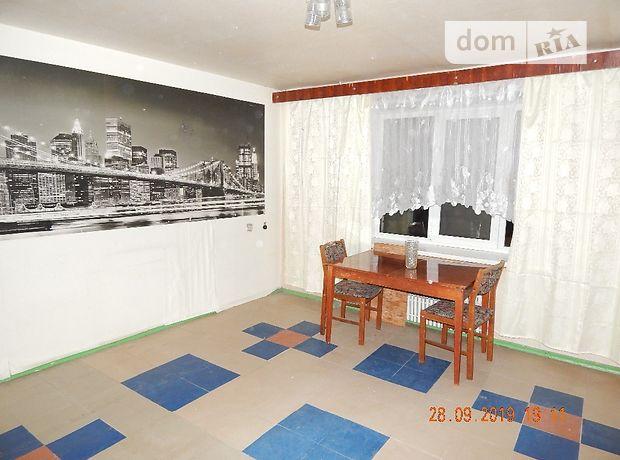 Продаж двокімнатної квартири в Дніпродзержинську район Баглійський фото 1