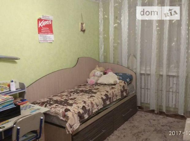 Продажа квартиры, 1 ком., Днепропетровская, Днепродзержинск, р‑н.Черемушки, Бойко улица