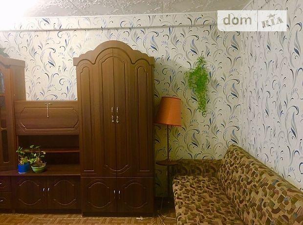 Продаж однокімнатної квартири в Дніпродзержинську на вул. Матросова фото 1