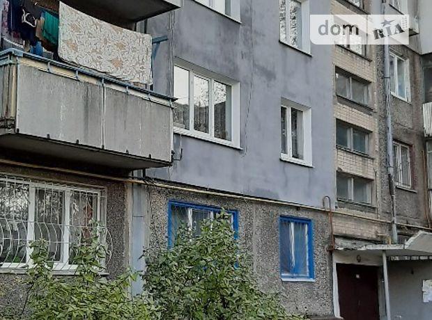 Продаж двокімнатної квартири в Дніпродзержинську на вул. Матросова 6, фото 1