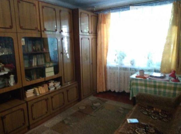 Продаж двокімнатної квартири в Дніпродзержинську на вул. Ухтомського район Соцмістечко фото 1