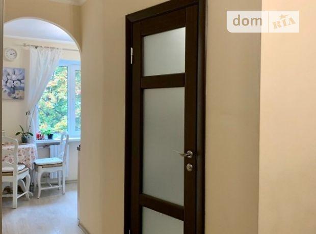 Продажа двухкомнатной квартиры в Днепропетровске, на ул. Героев Сталинграда район 12 квартал фото 1
