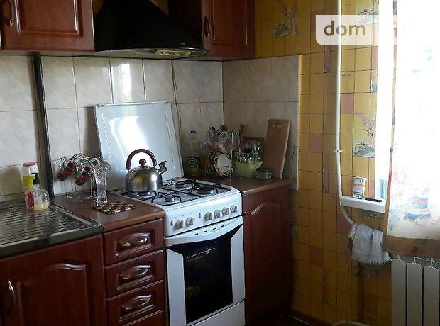 Продажа квартиры, 3 ком., Днепропетровск, р‑н.12 квартал, Гладкова улица