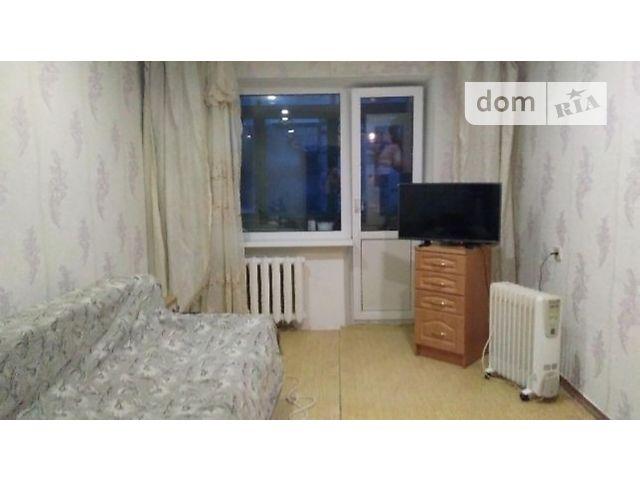 Продажа квартиры, 1 ком., Днепропетровск, р‑н.12 квартал, Инженерная ул.