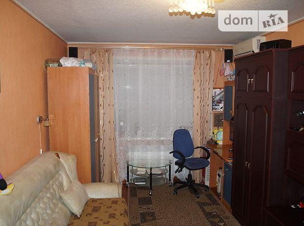 Продажа квартиры, 1 ком., Днепропетровск, р‑н.12 квартал, Инженерная улица, дом 2