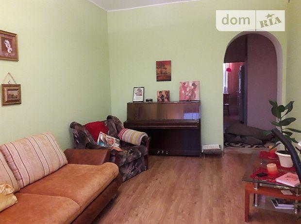 Продажа квартиры, 2 ком., Днепропетровск, р‑н.12 квартал, Инженерная улица, дом 3