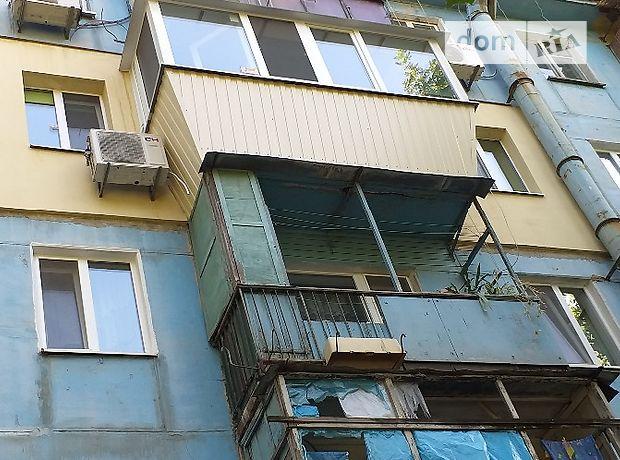 Продажа квартиры, 3 ком., Днепропетровск, р‑н.12 квартал, Казакевича улица, дом 9