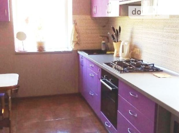 Продажа квартиры, 3 ком., Днепропетровск, р‑н.12 квартал, Монтажная улица