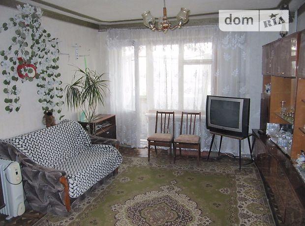 Продажа квартиры, 1 ком., Днепропетровск, р‑н.12 квартал, Юных Ленинцев улица