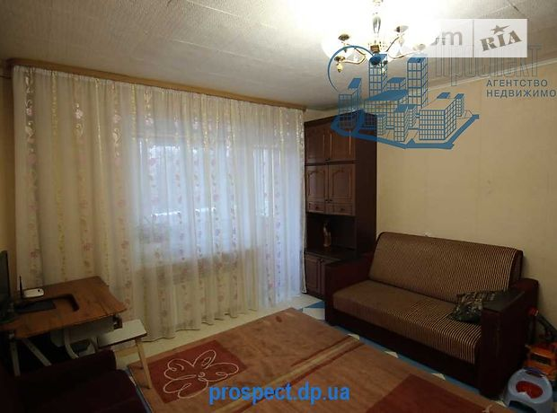 Продаж квартири, 2 кім., Дніпропетровськ, р‑н.12 квартал, Гладкова