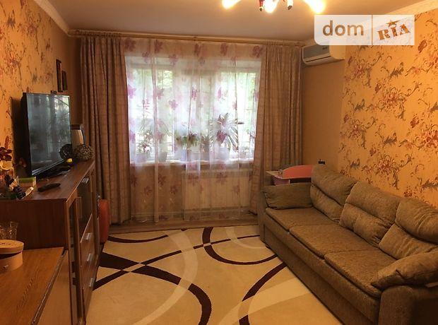 Продажа квартиры, 3 ком., Днепропетровск, р‑н.12 квартал, Казака Мамая, дом 16
