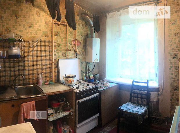 Продаж квартири, 1 кім., Дніпропетровськ, р‑н.12 квартал, Гладкова