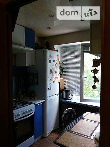 Продаж квартири, 1 кім., Дніпропетровськ, р‑н.12 квартал