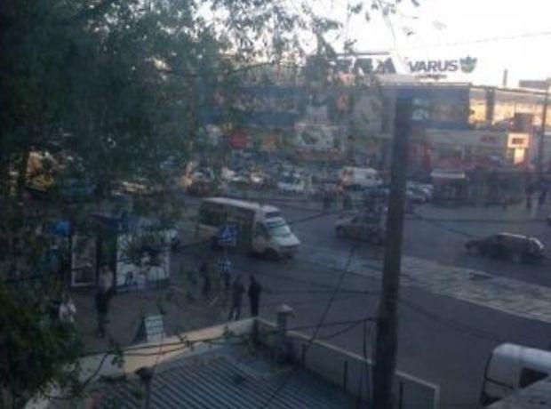 Продажа квартиры, 3 ком., Днепропетровск, р‑н.12 квартал