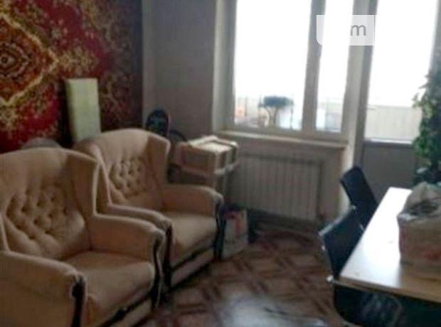 Продаж трикімнатної квартири в Дніпропетровську на вул. Дарницька район Амур-Нижньодніпровський фото 1