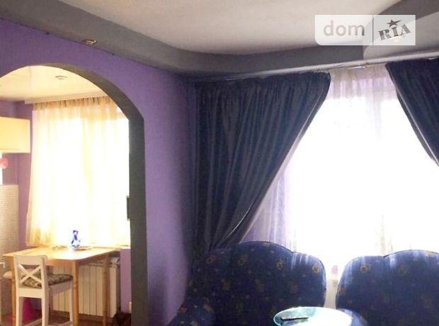 Продажа квартиры, 3 ком., Днепропетровск, р‑н.Амур-Нижнеднепровский, Красного Казачества улица