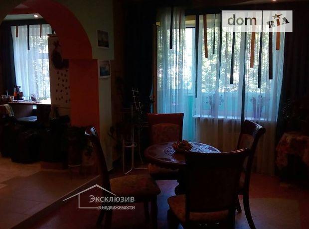 Продаж квартири, 5 кім., Дніпропетровськ, р‑н.Амур-Нижньодніпровський, Янтарна вулиця