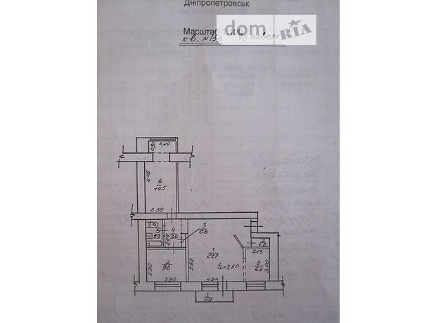 Продажа квартиры, 3 ком., Днепропетровск, р‑н.Амур-Нижнеднепровский