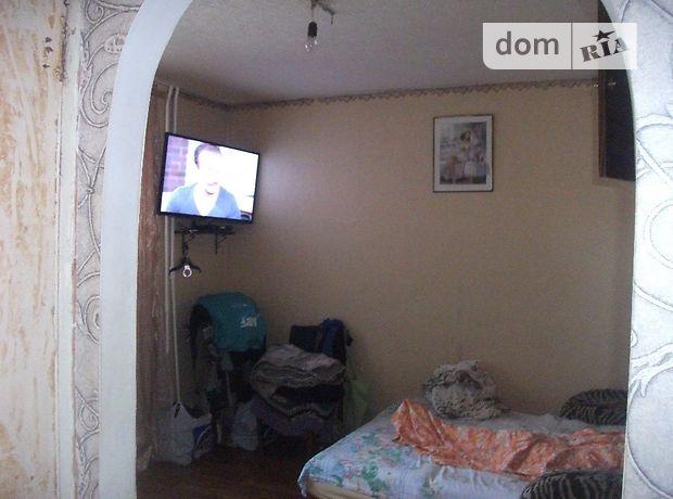 Продажа квартиры, 1 ком., Днепропетровск, р‑н.Амур-Нижнеднепровский, Воронцова