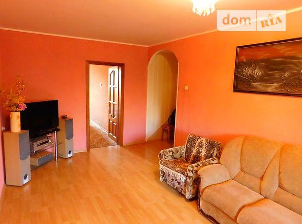 Продажа трехкомнатной квартиры в Днепре, на мокиевской людмилы 8, район Амур-Нижнеднепровский фото 1