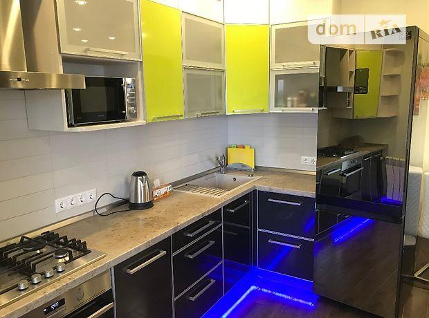 Продаж двокімнатної квартири в Дніпропетровську на вул. Шолохова 39а, район Амур-Нижньодніпровський фото 1