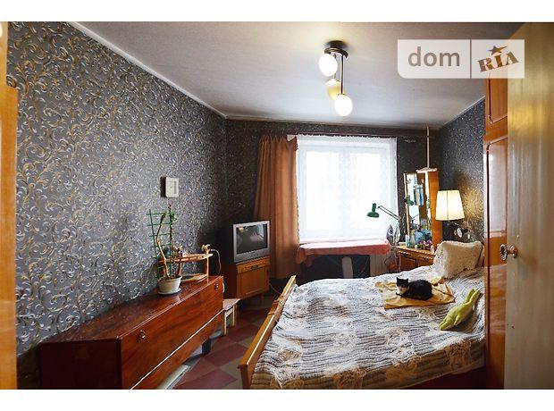 Продажа квартиры, 3 ком., Днепропетровск, р‑н.Бабушкинский, ж/м Тополь-2