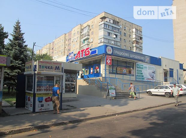 Продажа квартиры, 2 ком., Днепропетровск, р‑н.Бабушкинский, Паникахи улица
