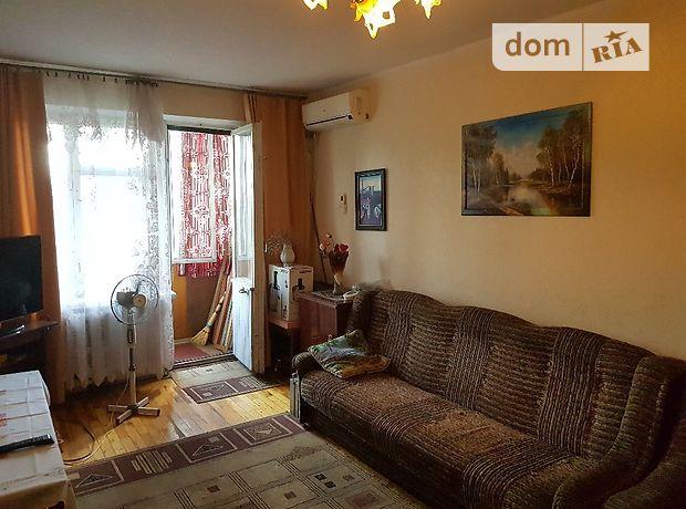 Продаж трикімнатної квартири в Дніпропетровську на вул. Героїв Сталінграду 32а, район Чечелівський фото 1