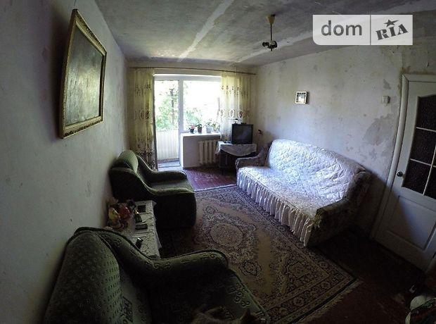 Продаж квартири, 1 кім., Дніпропетровськ, р‑н.Чечелівський, Гладкова вулиця
