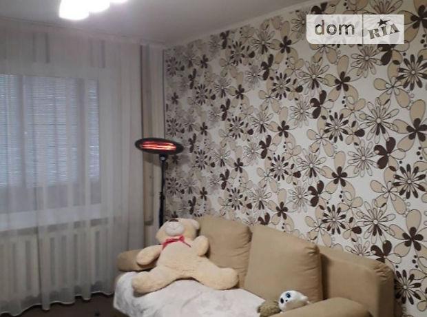 Продажа квартиры, 1 ком., Днепропетровск, р‑н.Чечеловский, Кедрина Дм. улица