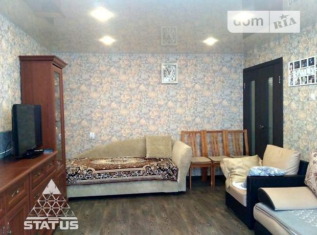 Продаж двокімнатної квартири в Дніпропетровську на вул. Робоча район Чечелівський фото 1