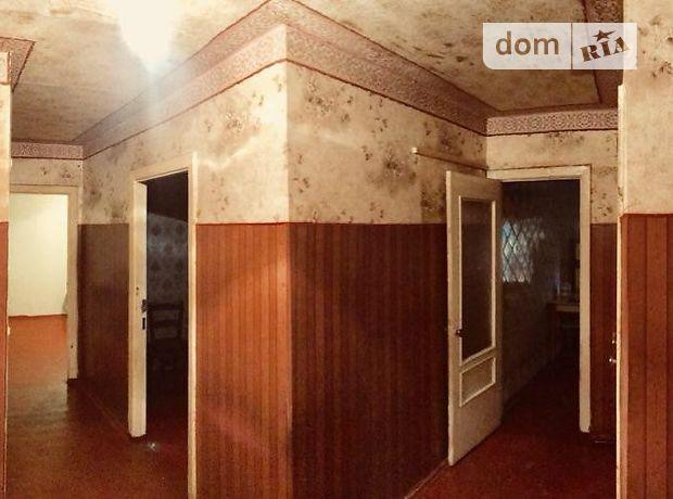 Продажа квартиры, 3 ком., Днепропетровск, р‑н.Чечеловский, Рабочая улица