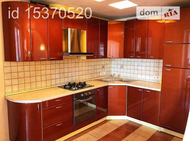 Продаж трикімнатної квартири в Дніпропетровську на вул. Робоча 20, район Чечелівський фото 1