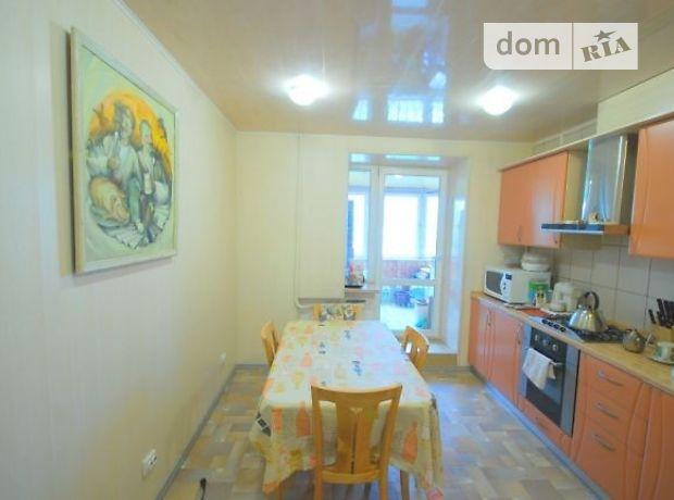 Продаж чотирикімнатної квартири в Дніпропетровську на вул. Робоча район Чечелівський фото 1