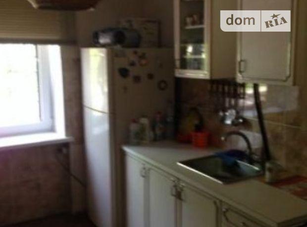 Продажа квартиры, 1 ком., Днепропетровск, р‑н.Чечеловский, Строителей улица