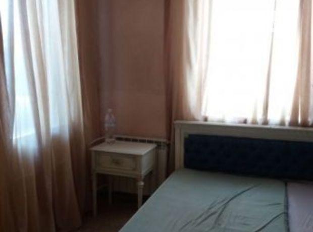 Продажа квартиры, 1 ком., Днепропетровск, р‑н.Чечеловский, Свердлова улица