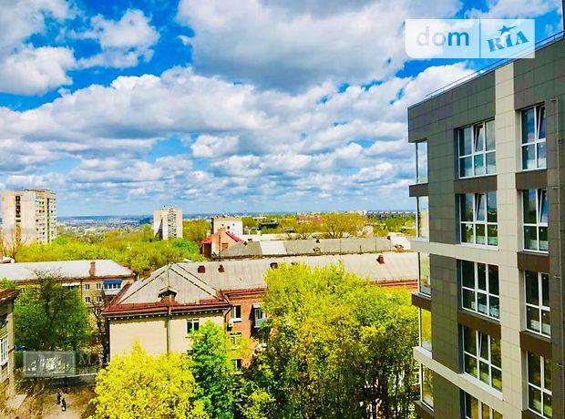 Продажа квартиры, 1 ком., Днепропетровск, р‑н.Чечеловский, Титова улица