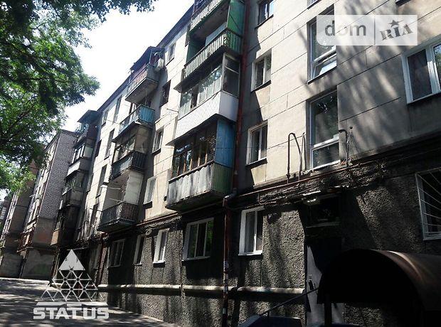 Продажа квартиры, 1 ком., Днепропетровск, р‑н.Чечеловский, Выборгская улица, дом 33