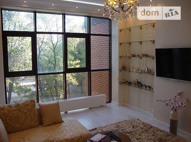 Продажа квартиры, 4 ком., Днепропетровск, Чекмарева Академика улица, дом 2