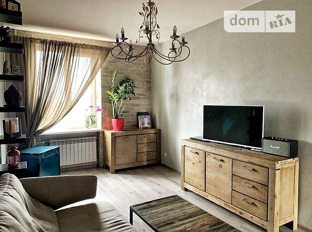 Продаж двокімнатної квартири в Дніпропетровську на просп. Д. Яворницького фото 1